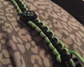 Ingress Enlightened Paracord Bracelet