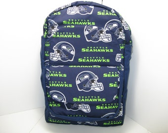 Sea Hawks K1 Backpack