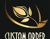 Custom listing for annaong9
