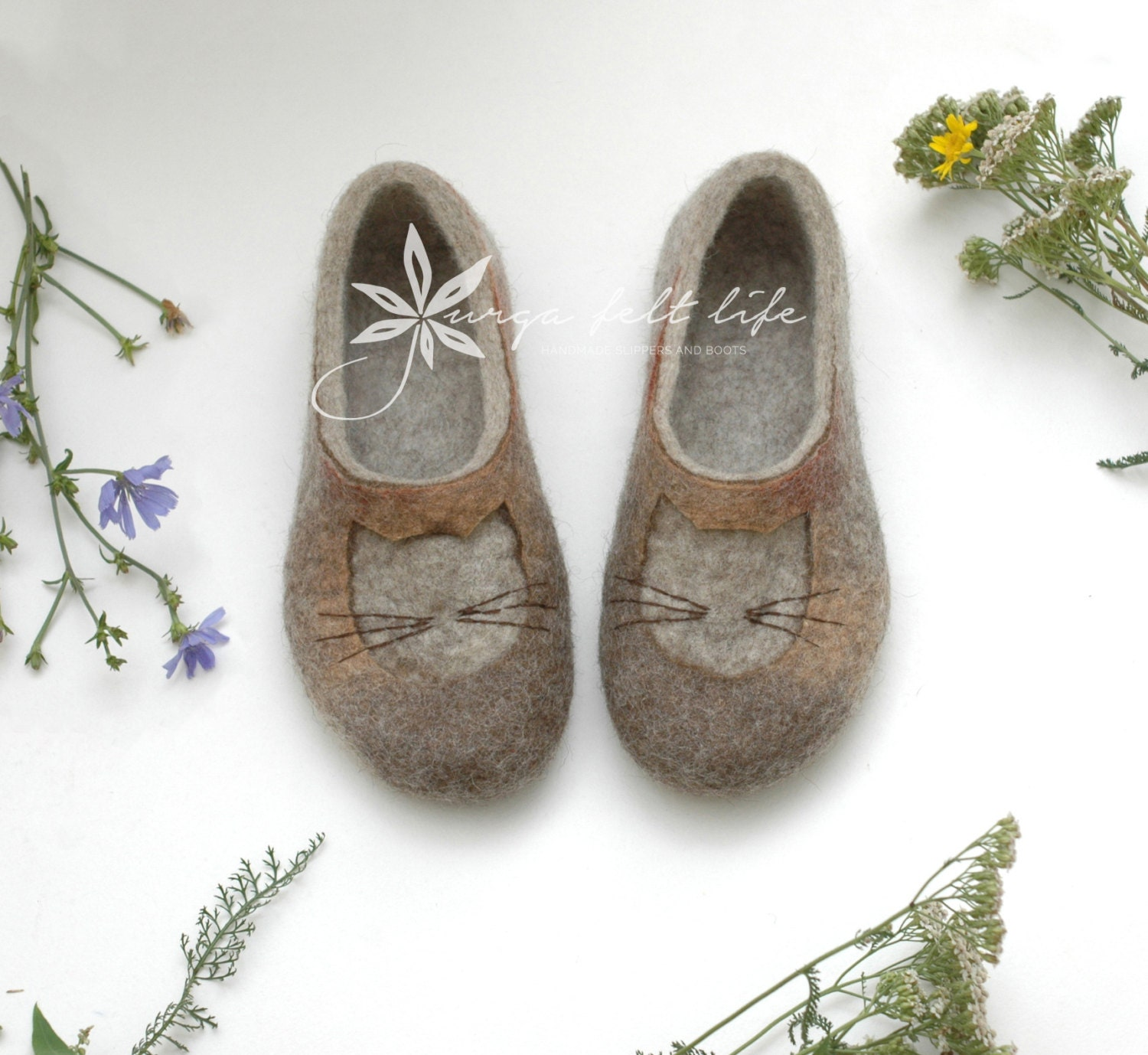 New Zealand Shoes Wool
