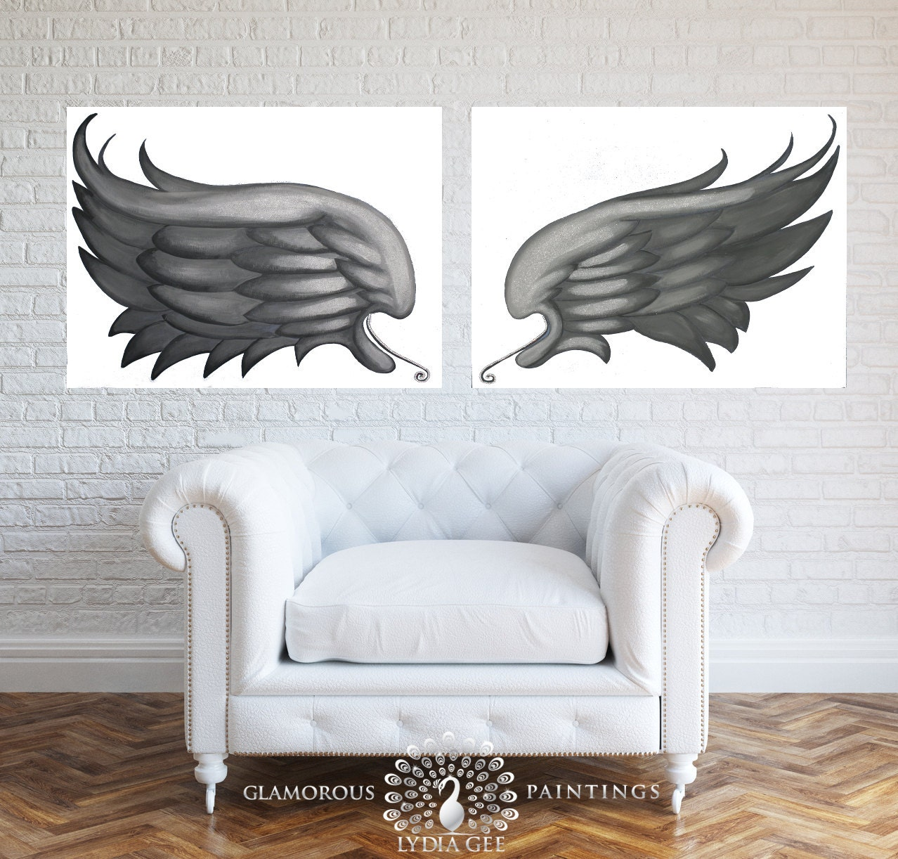 angel wings home decor swarovski 174 angel wings painting angel angel wings angel wings wall decor home decor distressed