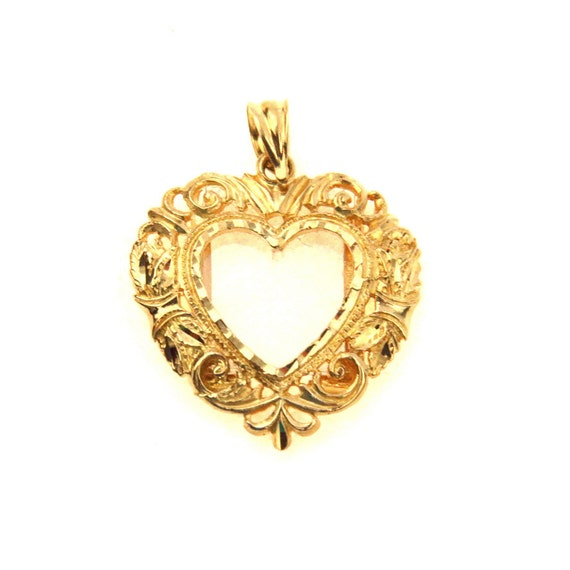 how to cut locket pictures