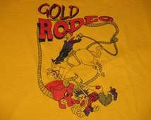 Vintage 1995 Rodeo Clown T Shirt