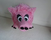 Custom Order Pig Pinata for Najla