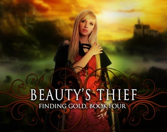Beauty's Thief in paperback