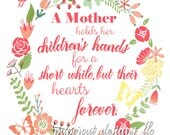 Quote for a mother