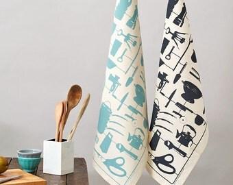 Airfix Kitchen Tea Towel