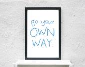 Art, Digital Print, Poster, Print, Motivation, Inspiration, Wall Hanging, Home Decor