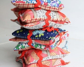 Handmade Lavender Bag