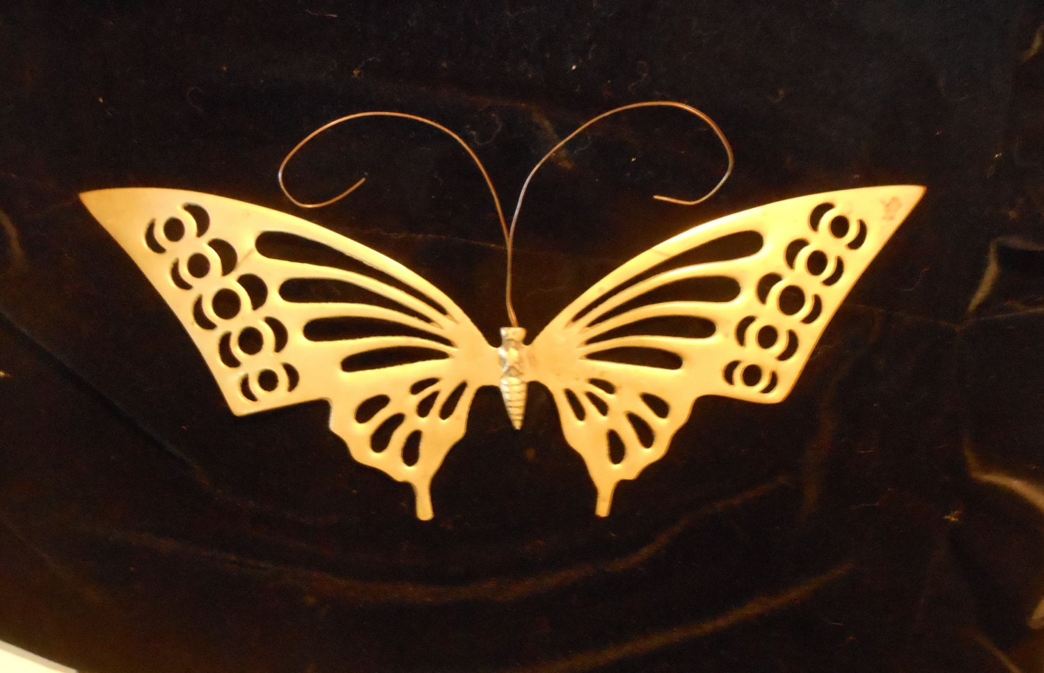 Unique Outdoor Butterfly Wall Art Ideas - Wall Art Collections ...
