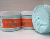 NEW SCENT Aqua Spa Sugar Scrub Whip