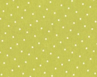 Intermix - Polka Dot in Lawn - Dear Stella Fabrics - Stella-187-LAWN - 1/2 Yard