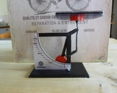 French Vintage Letter, postal Scales RETRO look, Circa 1960-1970