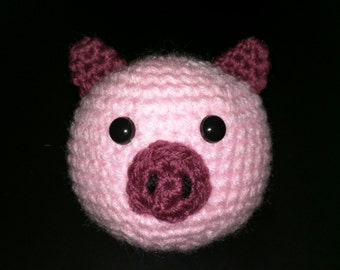Penny the Pig Ball