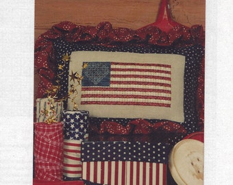 "Clearance - ""Gold & Glory"" Counted Cross Stitch by Liberty Street Designs"
