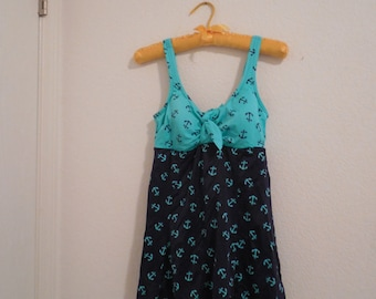 come sale with me vintage 1 piece swim suit size 12 FREE SHIPPING USA