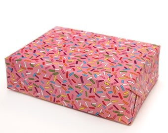 SPRINKLE Gift Wrap