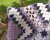 Green Gables Afghan