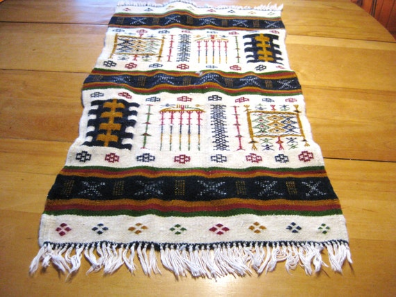 tapis de laine am rindien sud ouest mexicain navajo tapis. Black Bedroom Furniture Sets. Home Design Ideas