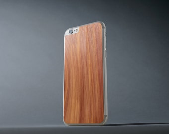 Cedar iPhone 6/6s Real Wood Skin - Made in the USA - FREE Shipping