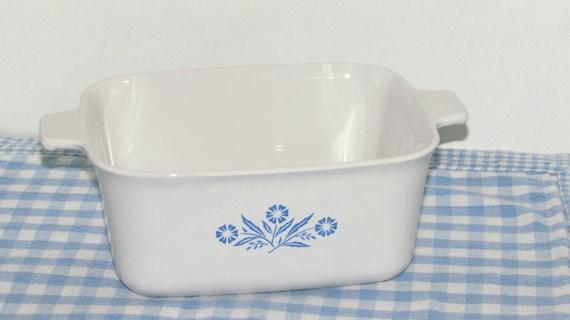 VIntage Corning ...1.5 Quart Baking Dish Dimensions