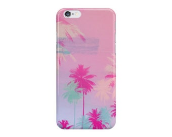 Palm Tree iPhone 6 case - iphone 5, iphone 4