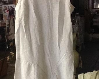 Vintage Edwardian Cotton Camisole