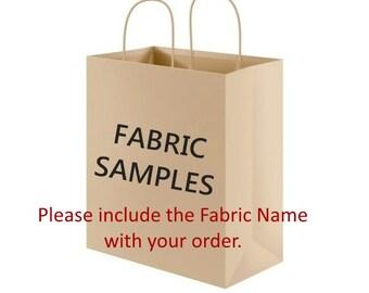 Upholstery Fabric Samples - Drapery Fabric Samples - Modern Upholstery Fabric by the Yard - Curtain Fabrics - Roman Shade Fabrics