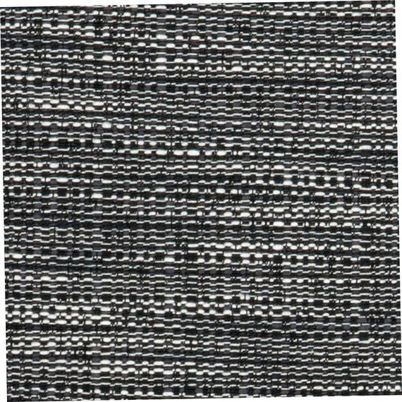black white tweed upholstery fabric woven grey material for furniture black texture home decor