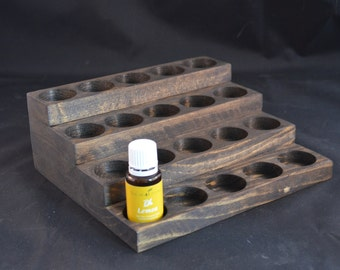 20-24 Bottle Display for 30ml (1oz) Bottles only