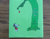 The Giving Tree by Shel Silverstein 1964