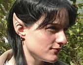 Orecchie da Elfo Medie Cosplay LARP, Fantasy, Elfo, Fata