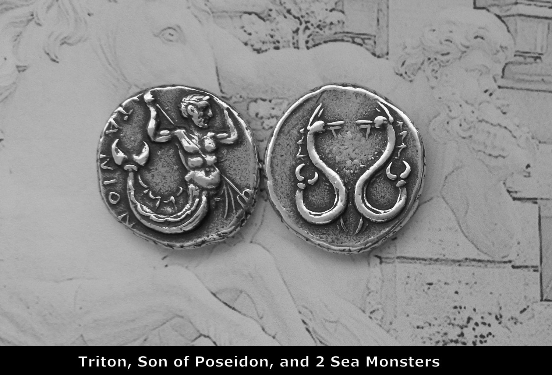 Percy Jackson Triton – Home Exsplore