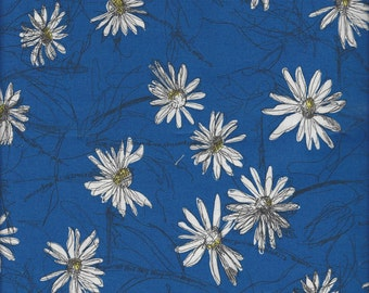 Small Marguerite Daisy Col B by Suzuko Koseki for  Yuwa of Japan