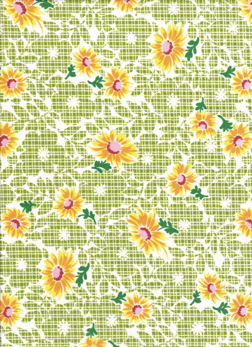 Sale fabric quilters first collection lecien fabric for Quilting fabric sale