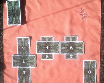 Dream Tarot Card Reading **Reveal Dream Meaning**