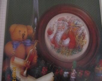 Cross Stitch and Country Crafts Nov/Dec87