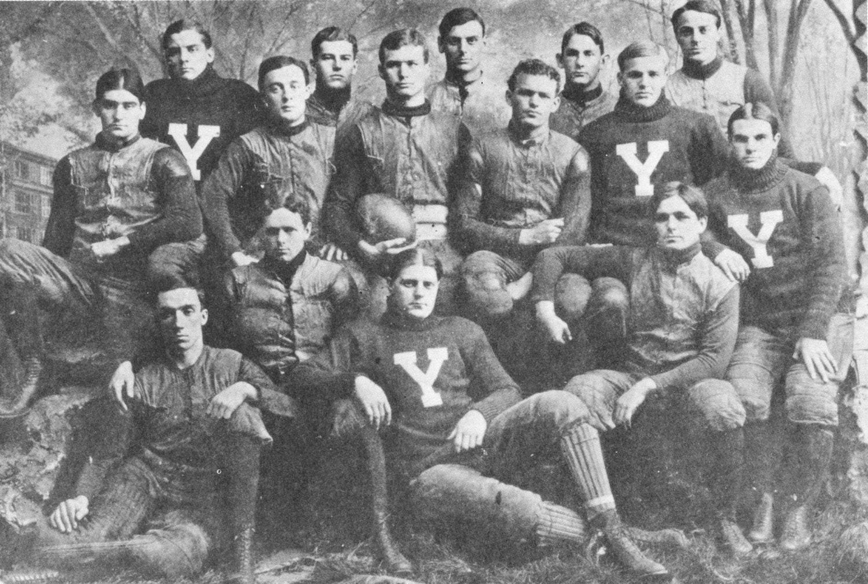 1900 VPI football team