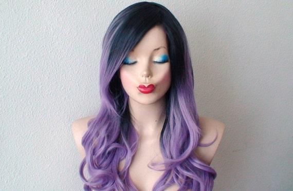 Light Pink Hair Pastel Dark Roots