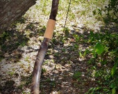 Fall Forest Camouflage Recurve Bow