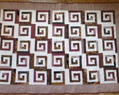 """Large Lap Quilt or Wall-hanging – """"Either Way"""""""