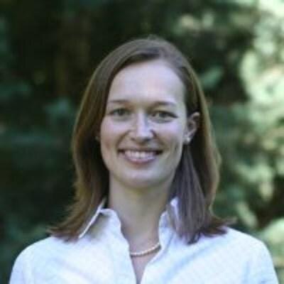 Kate Whitehouse, DO