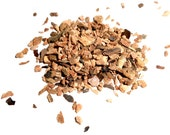 TURKEY RHUBARB ROOT, Organic - Da Huang in the Chinese Tradition - Tea, Incense