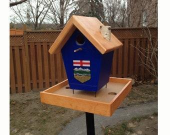 Alberta Bird Feeder