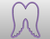 Angel Wing Cookie Cutter - 2 sizes available