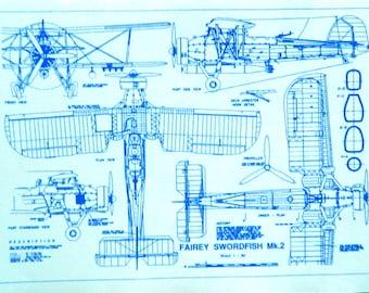 Swordfish MK2 Blueprint