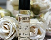 CHOOSE 3  - Perfume Oil - 1/3 oz Roll On - Your Scent Choices, Choose 3 & SAVE