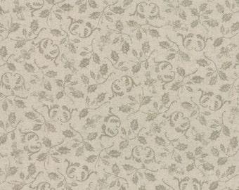 """Joyeux Noel Linen by French General for Moda 13715 17L  Pearl Roche  -  34"""""""