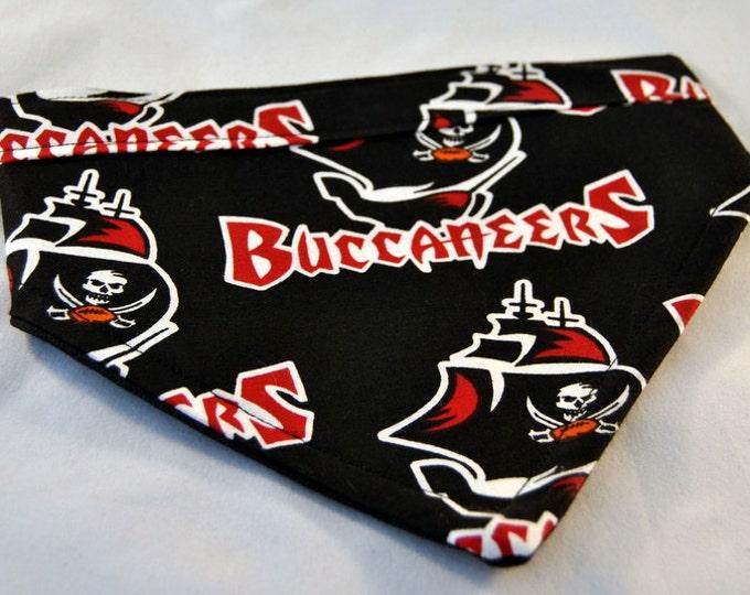 Tampa Bay Buccaneers bandana
