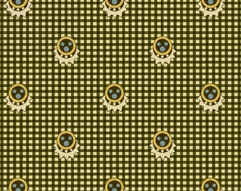 ADDITIONAL 25 PERCENT OFF Yard Cut of Marcus Fabrics 0923 0150 Molly Bs Style Series Romantic Renaissance by Molly Bs Studio
